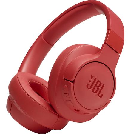 Căști Audio Over the Ear JBL Tune 700BT, Wireless, Bluetooth, Autonomie 24 ore, Portocaliu