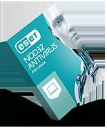 ESET NOD32 pentru Linux