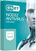 ESET NOD32 Antivirus pentru Linux