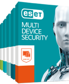ESET Multi-Device Pack