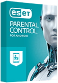 ESET Parental Control Android