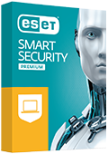 ESET Smart Security Pack