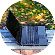 Localizarea laptopului pierdut