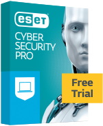 ESET Cyber Security Pro trial