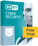 ESET Cyber Security trial