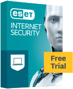 ESET Internet Security Trial