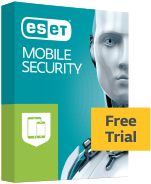 ESET Mobile Securtiy trial
