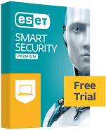 ESET Smart Security Premium trial