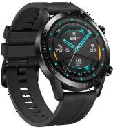 Ceas Smartwatch Huawei Watch GT 2, 46mm, Matte Black